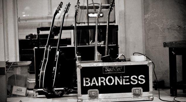 baroness 2 øyafestivalen 2012 635x350