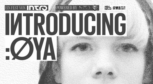 Introducing Øya 635x350
