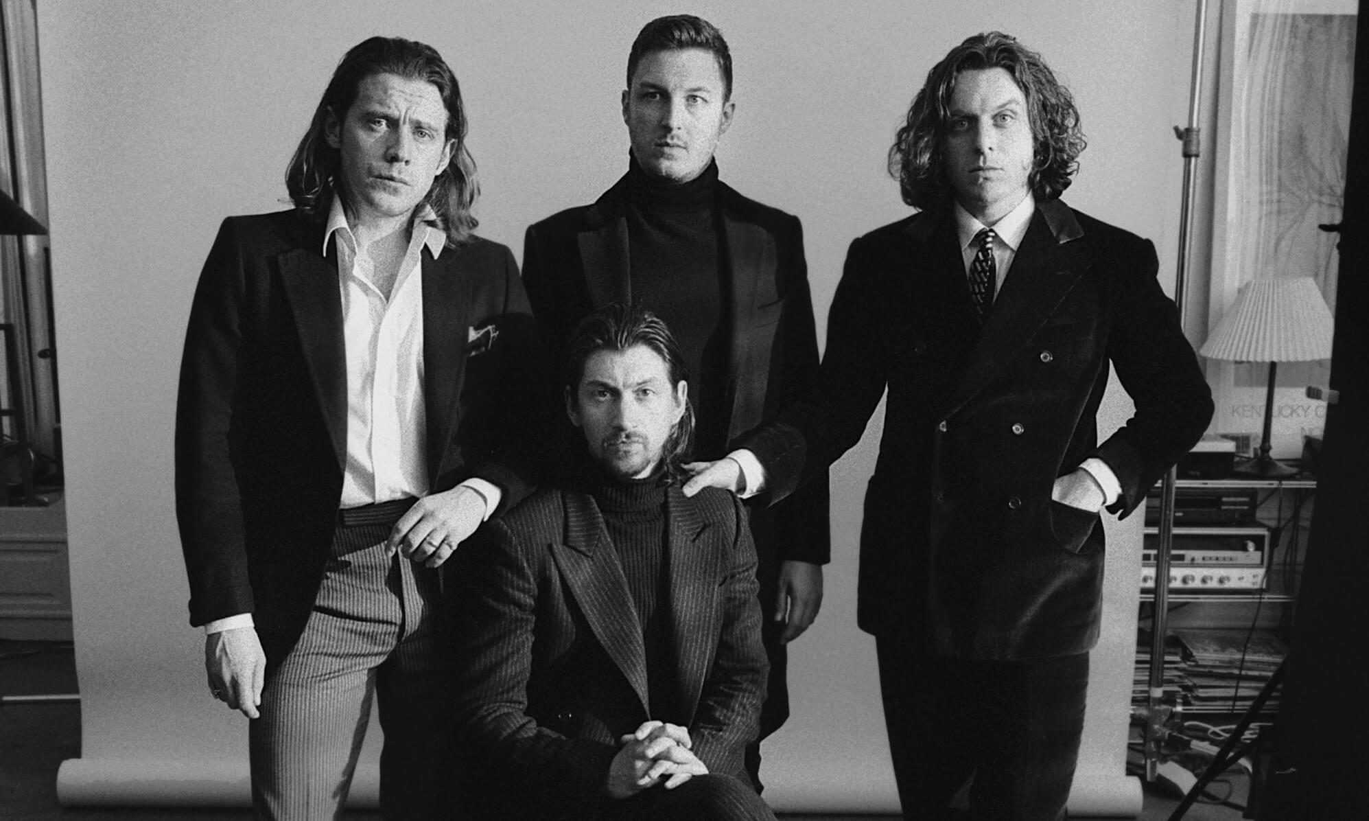 Arctic Monkeys_oya2018